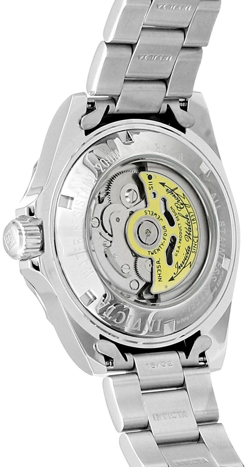 invicta pro diver sport collection automatic gents 8926